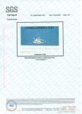 ROHS certificate P3