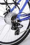 E-bike Shimano gear