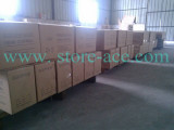 Package -- client ordered carton