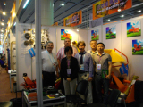 2011 Carton fair