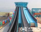 Belt conveyor for Zhuhai port