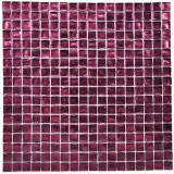 Glass Mosaic Building Material for Home Decoration, Project (Df60)