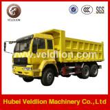 6x4 Hydraulic cylinder Tipper Truck