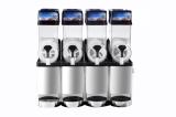 4 tanks smooth ice machine