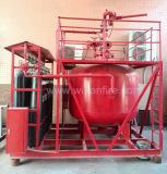 Dry Powder System