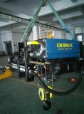 BMG electric wire rope hoist with ABM motor