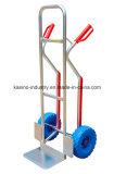 High Quality Heavy-Duty Aluminium Hand Trolley
