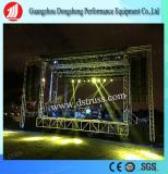 spigot aluminum truss lighting truss for events