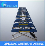 moveable easy operation auto scissor lift