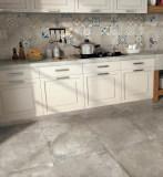 Glazed tile for Kitchen