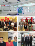 Exhibition and Business Partners