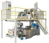 powder coating producting line