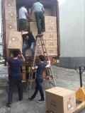 Deliver goods