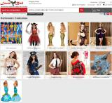 Loverbird Brand Supply wholesale Costumes and OEM service