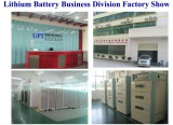 lithium battery factory