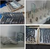spider&spigot&hinge&handle knob in factory