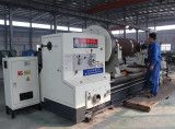 Large Cylindrical Grinding Machine