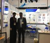 Amercia IBS Exhibition
