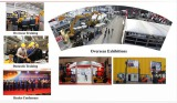 Forklift Oversea Maintance