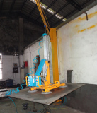 Plates Lifting and Handling 2