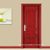 new design steel door red willow