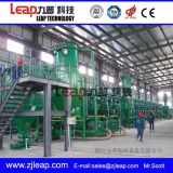 successful case for our customers(Graphite grinding mill)