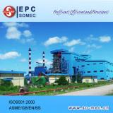 PLN-NTT 2x16.5MW Coal Fired Power Plant EPC Project