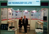 SecuTech 2013 Taipei show