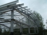 Steel Structure In Indonesia