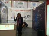 2014 Euro Mold exhibition