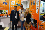 IWCE Fair at Las Vegas 2017