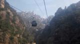 Sanqing Mountain Team Tour