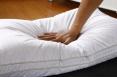 100%duck down luxury hotel pillow