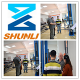A Canada Guy Visits SHUNLI Factory