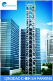 tower automatic car parking system