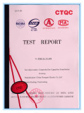 Test Report 2