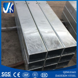 Galvanize Square pipe with hole