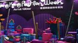 Hong Kong Fashion Week for Fall/Winter