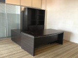 Office Furniture Show room-Executive desk