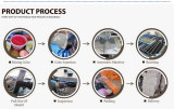 Pvc Product Technological Process