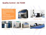 Quality Control - QC TEAM