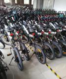 20 inch folding e bike