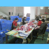 Packaging workshop