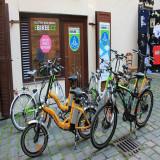 Folding Electric Bikes in Czech Republic