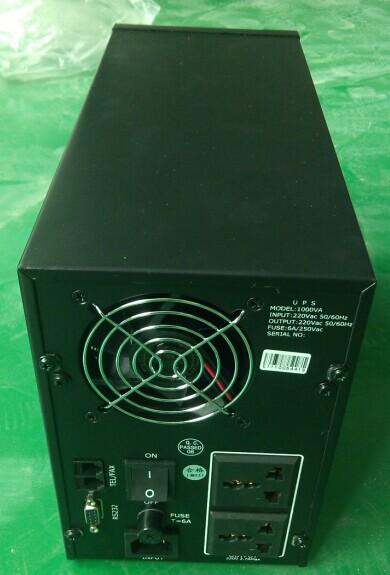 emergency device (UPS)