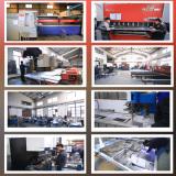 Sheet Metal Fabrication Machine