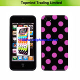 Bold Dot TPU Case for iPhone 5
