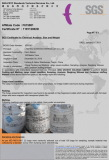 SGS Certifiction of FeSI