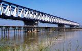 Prefabricated Steel Structure Bridges (wz-106)