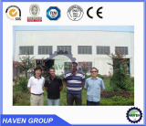 Haven client from South Africa visit our factory